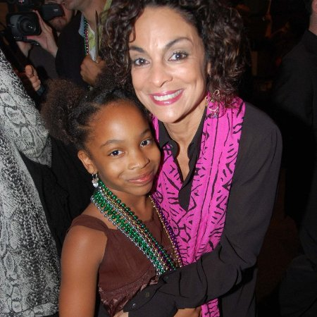 Photo of Terrence Duckett's ex-wife and Child.