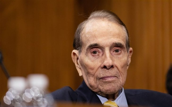 Bob Dole Bio, Health, Net Worth, Early Life, Career, Married Life and more