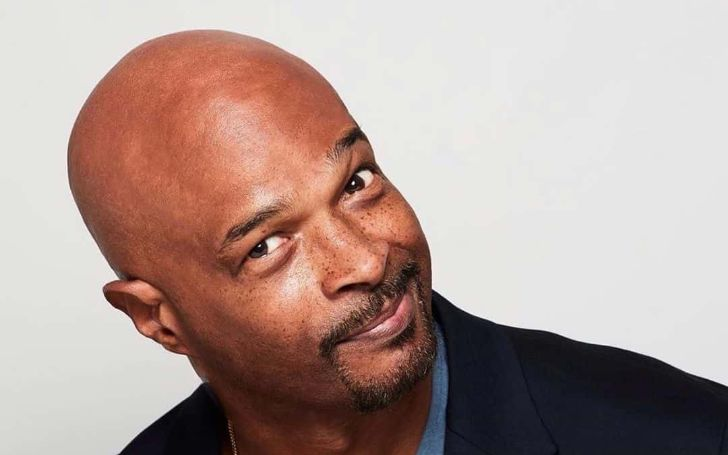 Who is Damon Wayans married to, his networth, movies, and parents.