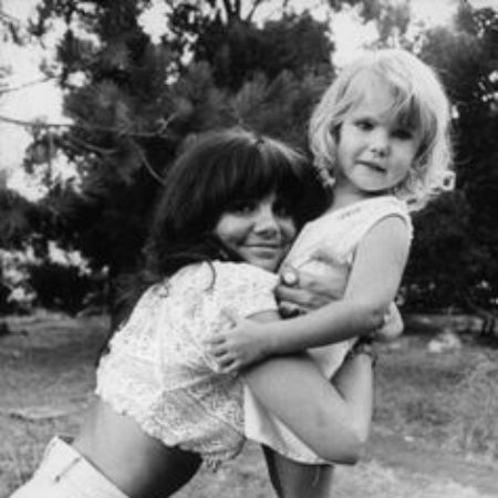 Clementine Ronstadt early picMary Clementine Ronstadt early pic