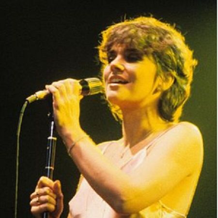 Mary Clementine Ronstadt singing