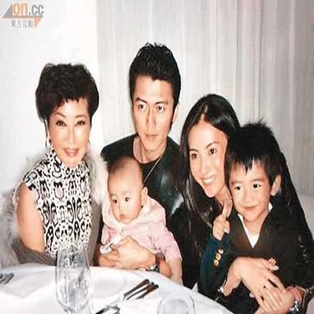 Cecilia Family pic