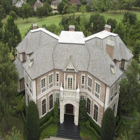 Cinde Deangelis mansion,