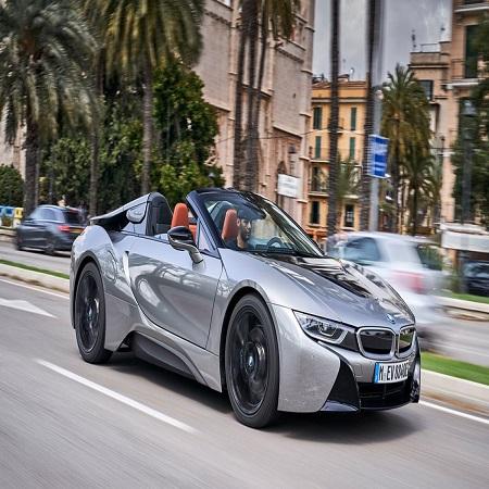 Dyan BMW Car,