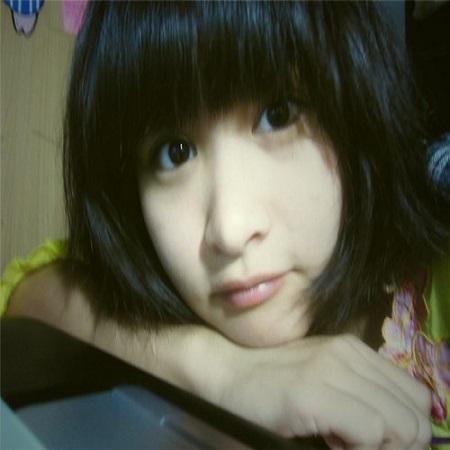 Susie Su childhood pic,