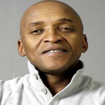 Deborah's husband Dlamini;