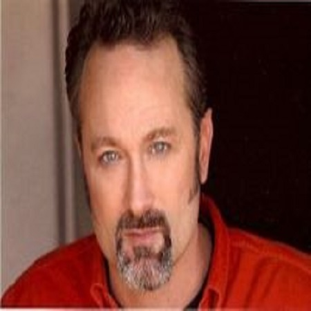 Molly's ex-husband Late Todd Kimsey