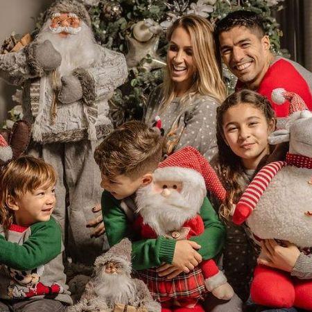 Sofia Family