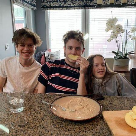 Jacob siblings