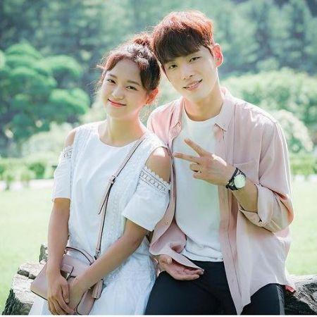 Kim Hyun Affair