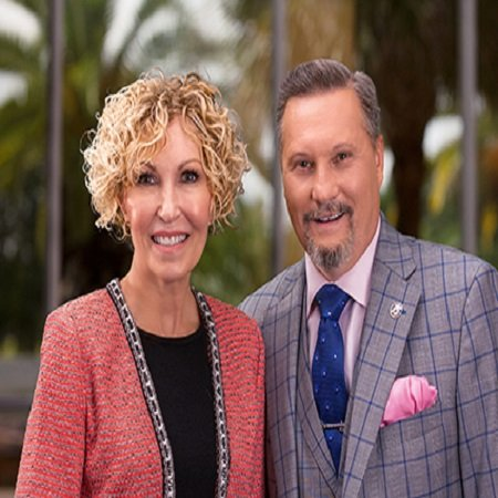 Donnie Swaggart remarried Debbie Swaggart,