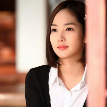 Minyoung early