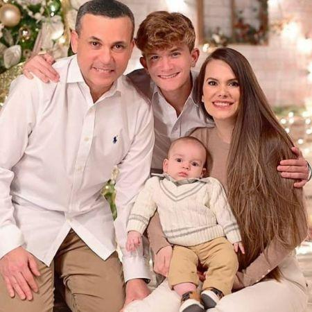 Family of Sebastian