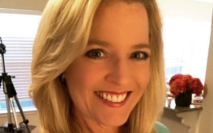 Heather Sullivan's instagram, age, relationshhip, and career in Foxnews.