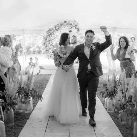 Jacob marriage
