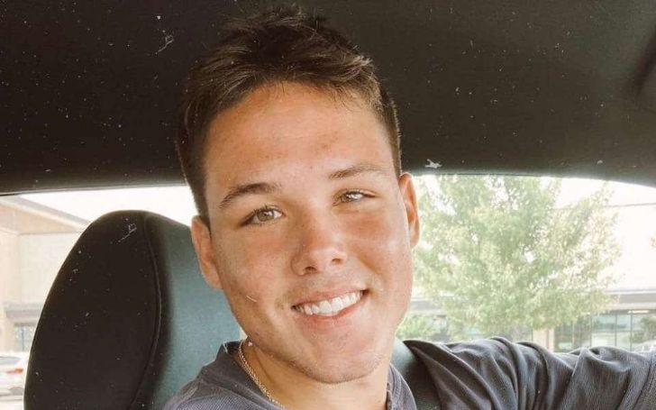 Jacob Mayo