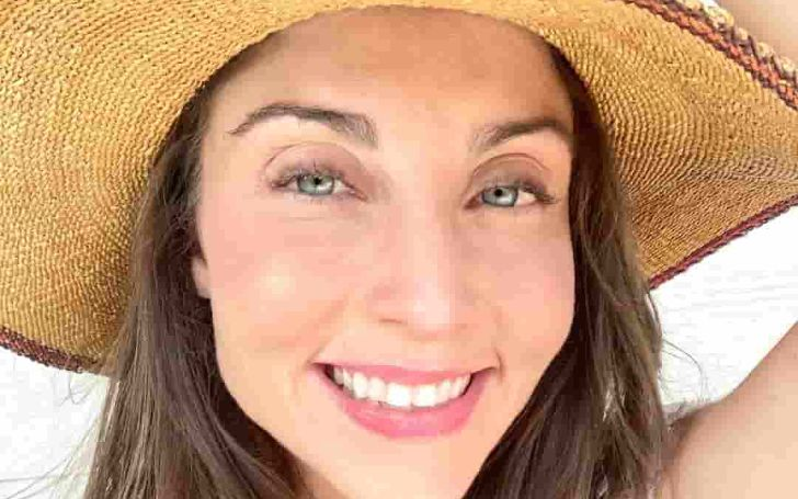 Mary Padian Bio, Family, Relationship, and Net Worth