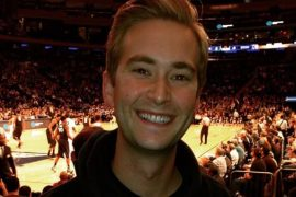 Who is Peter Doocy father, his networth, and realation with jen psaki.
