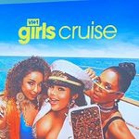 Char Defrancesco movies 'GIRLS CRUISE', source Instagram