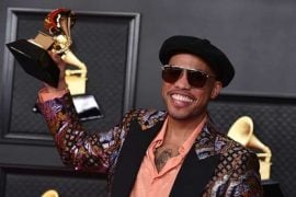 Who is Anderson Paak wife, his networth, height, and songs in 2021.