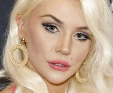 Who is Courtney Stodden marreid to, where is she now and her networth?
