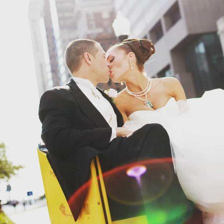 Dominique's Wedding