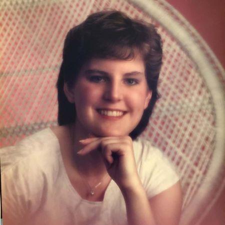 Jourdan's mother