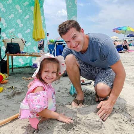 Laura Vitale's husband and kids