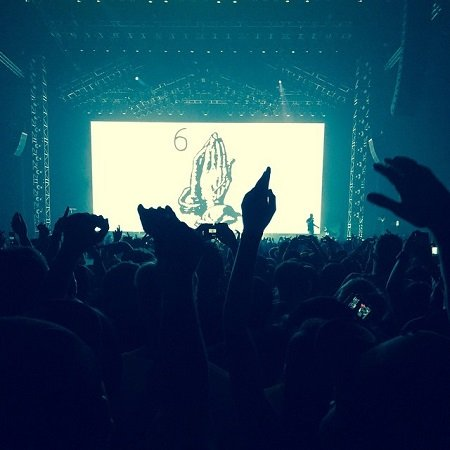 Matte is hosting the popular music concerts, source Instagram