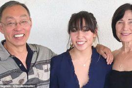 Richard Ohashi Bio, Family, Marriage, Wife, Daughter and Net Worth
