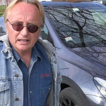Scotty-kilmer-drives-a-2021-tesla-model-y-rental-car, source Pinterest