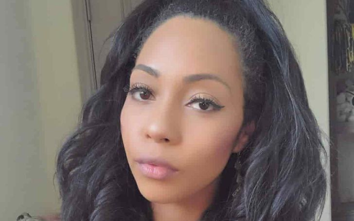 What is Talya Cunningham Networth, salary and does she have a Twitter?