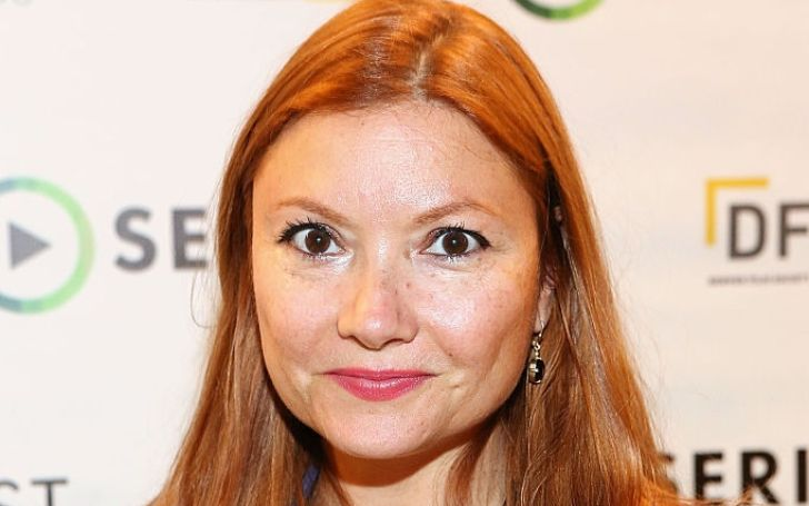 Joely Collins, her networth, movies, her father, Age, height, and Instagram