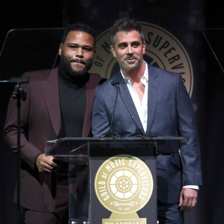 9th Annual Guild of Music Supervisors Awards