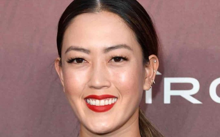 What is Michelle Wie West networth, her husband, career, and Height.