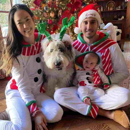Michelle Wie West's familyMichelle Wie West's family