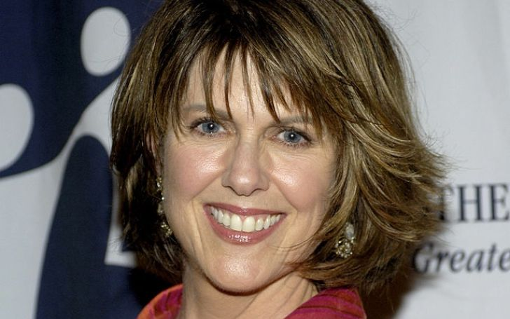 Pam Dawber in Ncis, networth, her illness, husband and 2021 update.