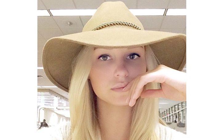 Birgen Anika Hartman, her wedding, networth, early years, and instagram