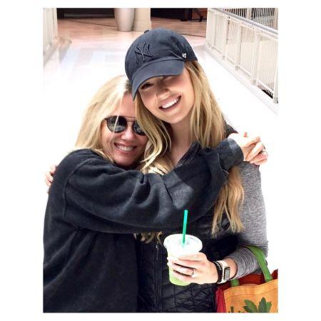 Birgen and her Aunt