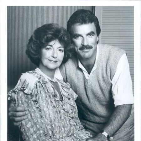 Robert D. Selleck's son and Wife