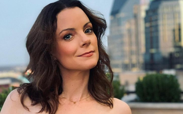 Kimberly Williams Paisley relationships, networth, age, networth in 2021
