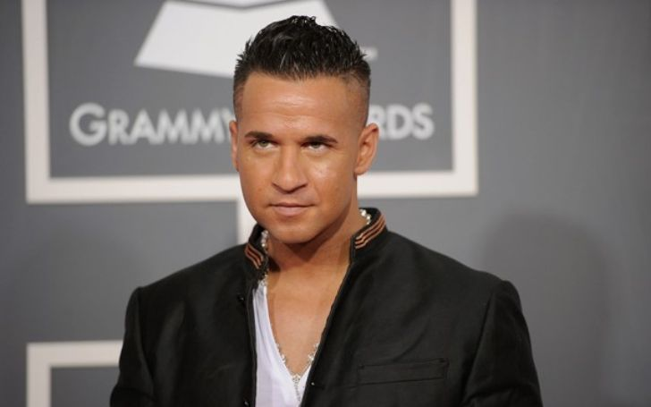 Marc Sorrentino, did he went to Jail, hir girlfriend, networth, and education.