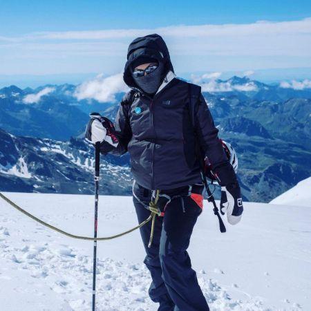 4164 meters Amazing experience