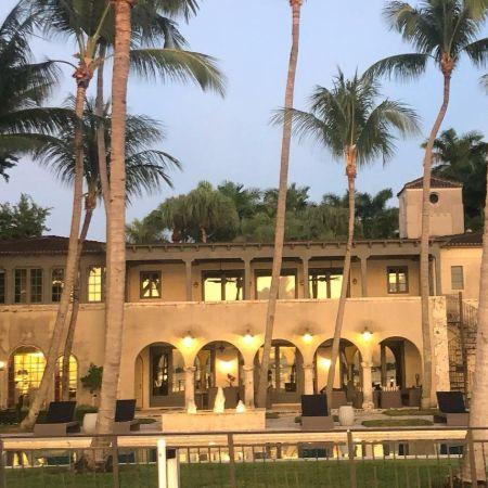 Home in Miami Beach, Florida