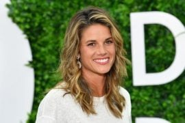 Who is Missy Peregrym, her networth, height, relationship status in 2021.