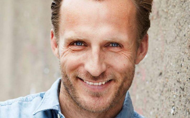Jesper Vesterstrom Bio, Age, Career, Relationship, and Networth