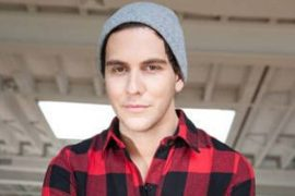 Gabe Saporta Bio, Early life, Career, Erin Fetherston, and Social media