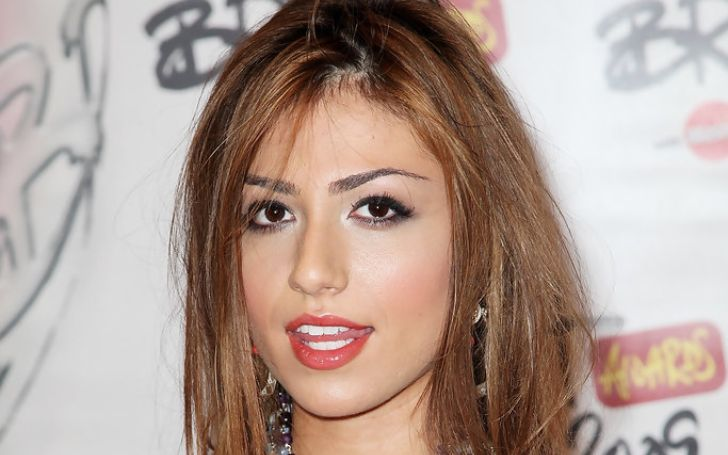 Australian popstar, Gabriella Cilmi, her early life, networth, and relations