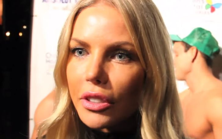 Jessica Canseco Bio, Family, Marriage, Wife, Kid, and Net Worth