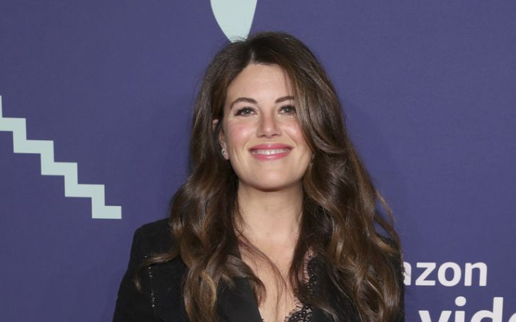 How Much is Monica Lewinsky's Net worth, her Earning from Movies